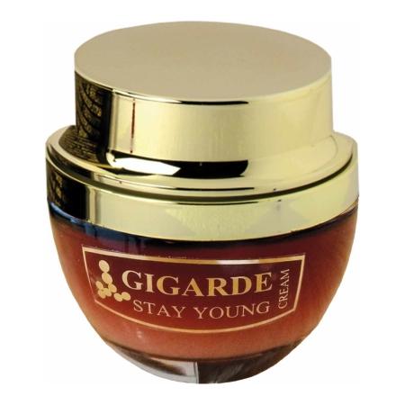 Caviar Stay Young Cream Aminsosäuren Vitamin A Gesichtscreme, 50 ml
